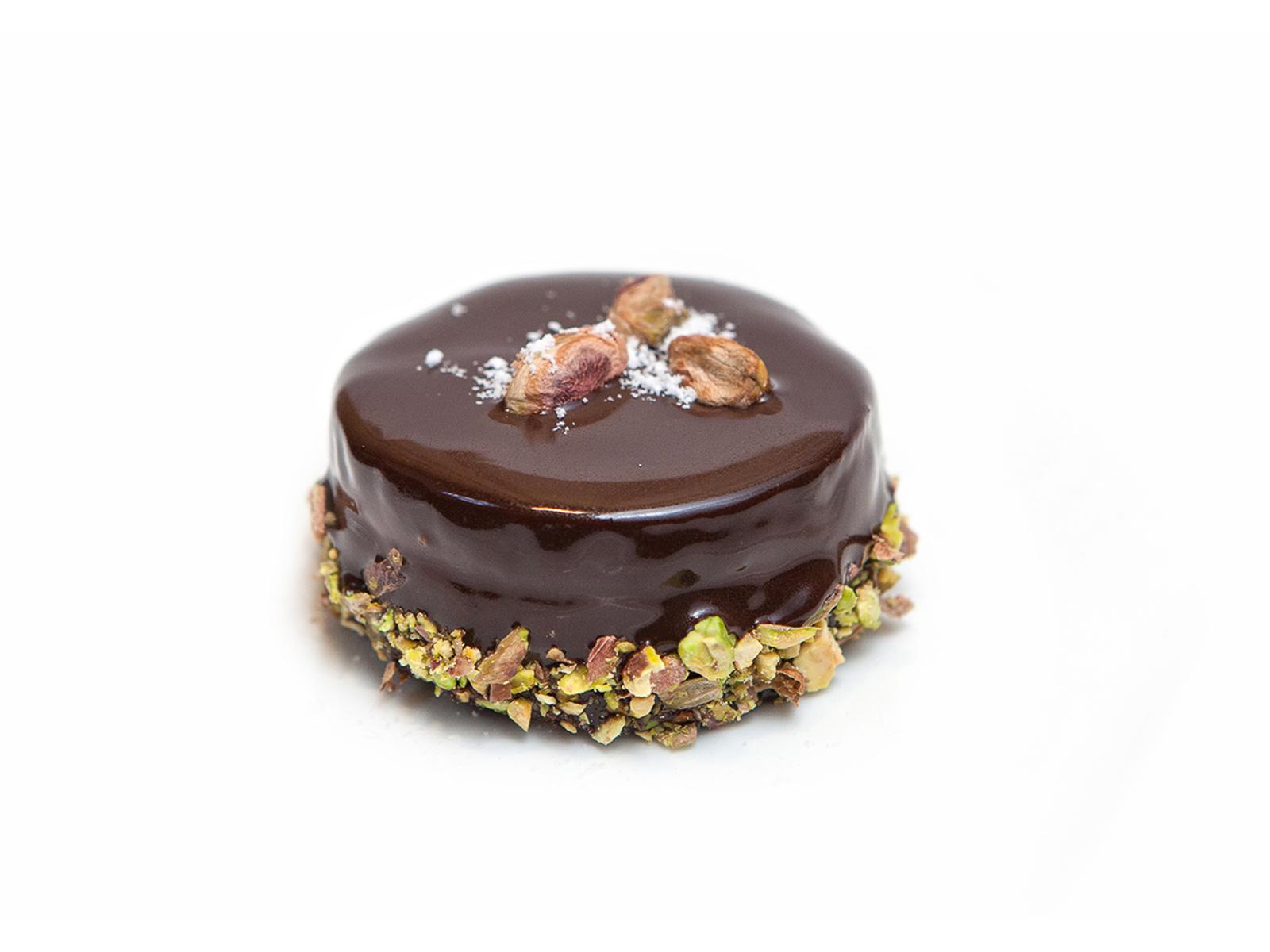 Королевский шоколад