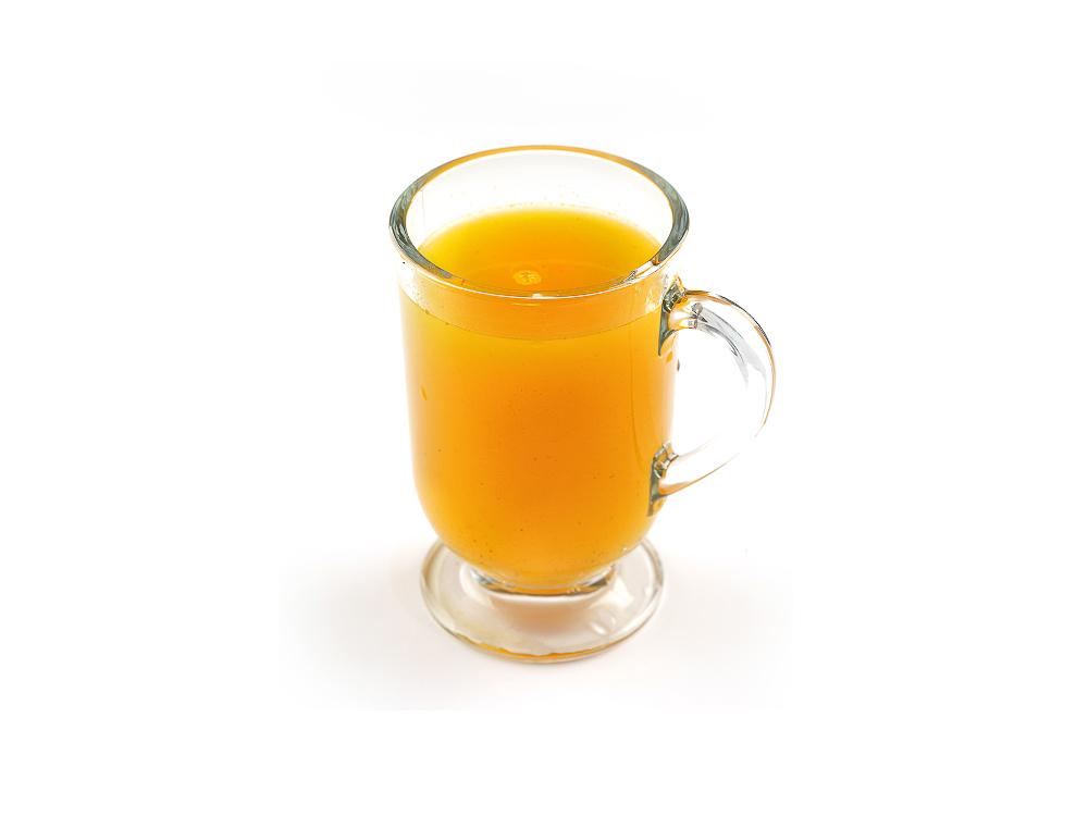 Облепиховый напиток