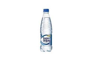 Вода Бон Аква
