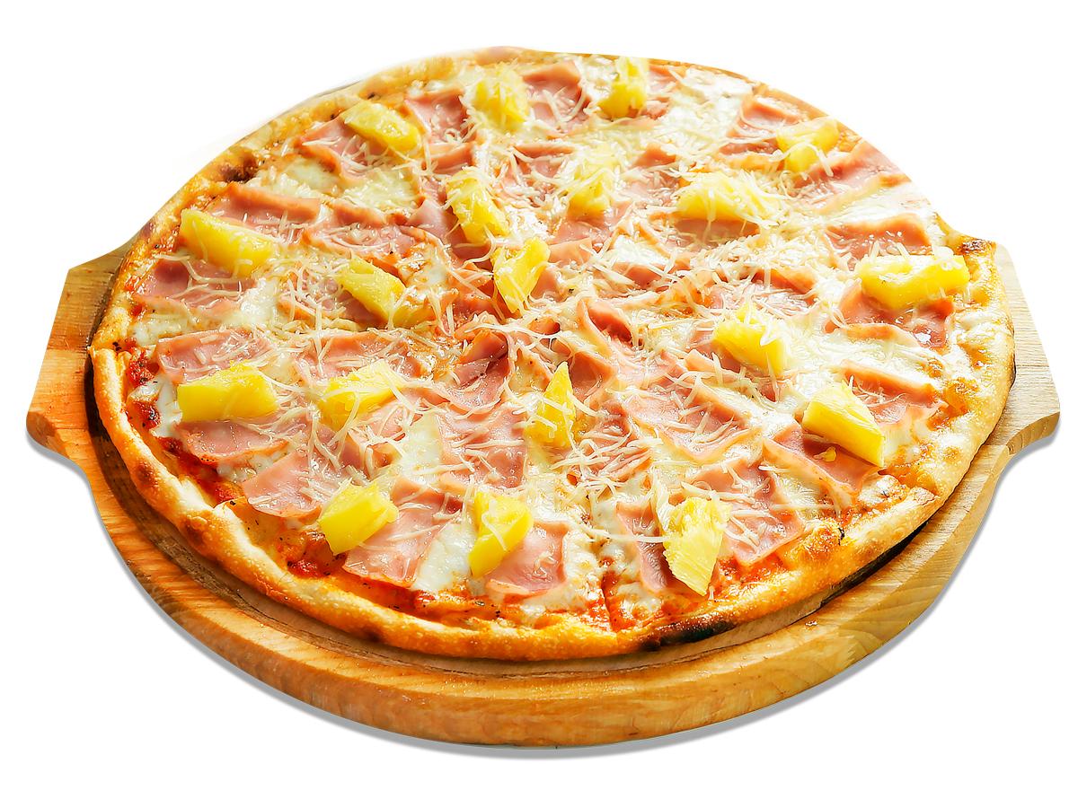 Пицца Гавайская