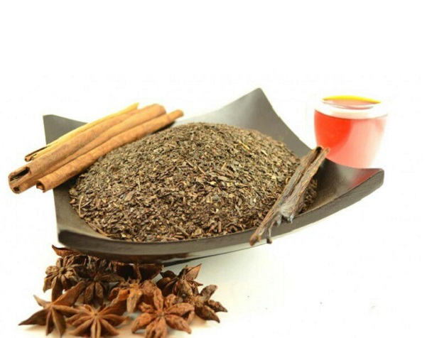 Тайский Красный чай