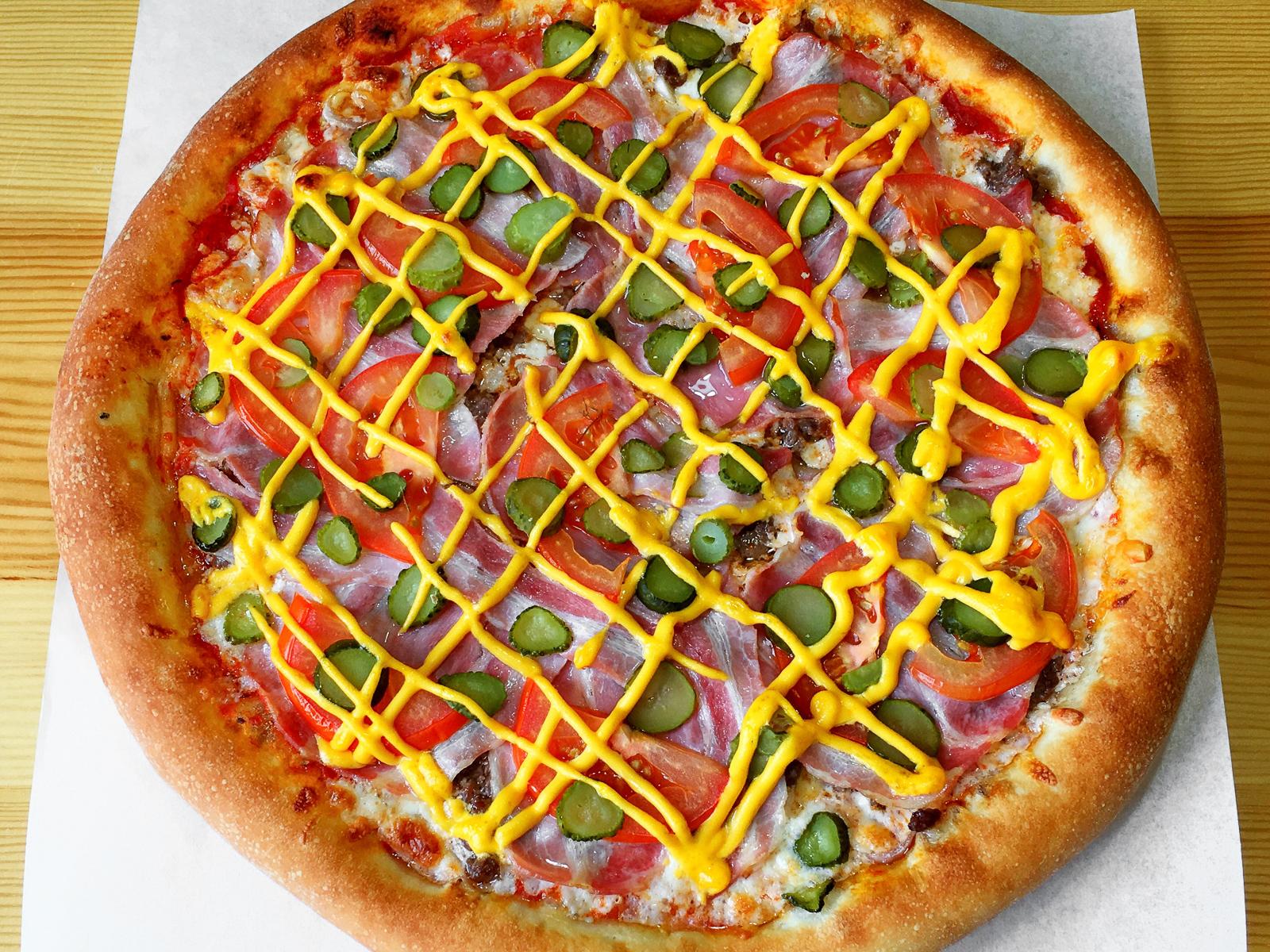 Пицца Фаст