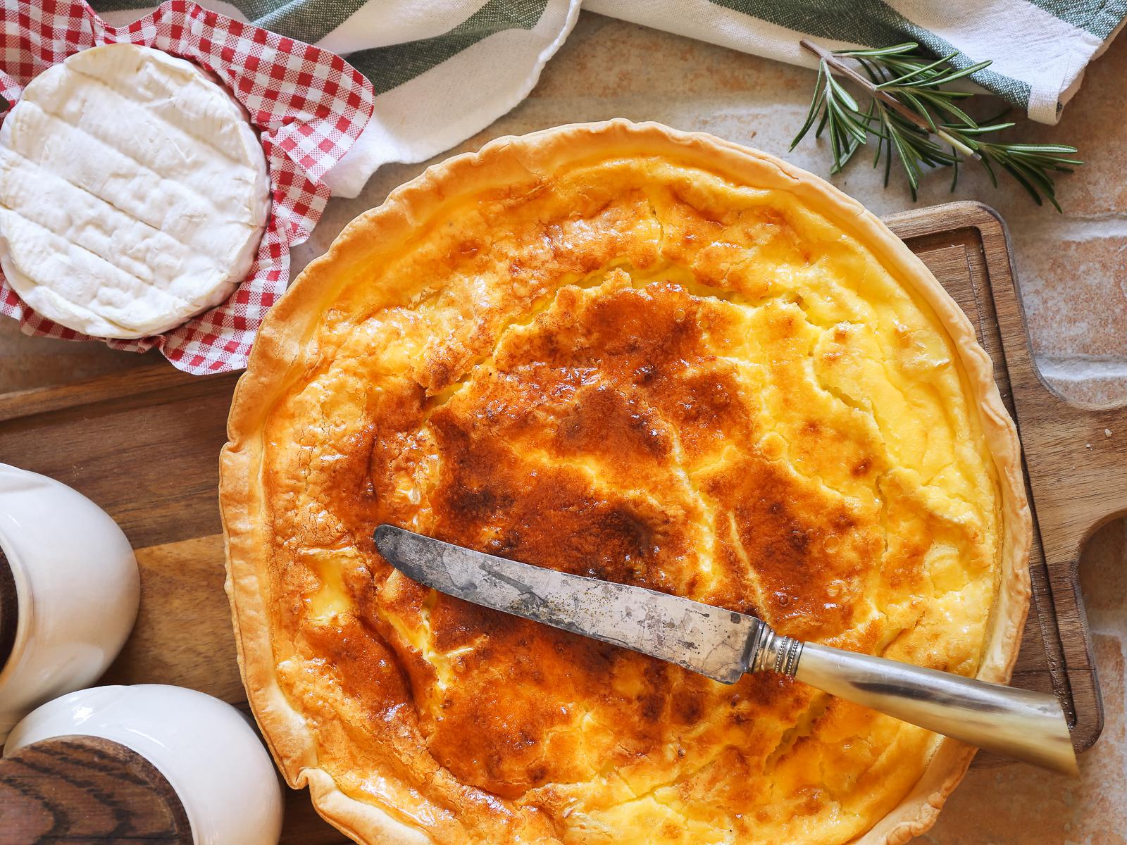 Осетинские пироги Националь
