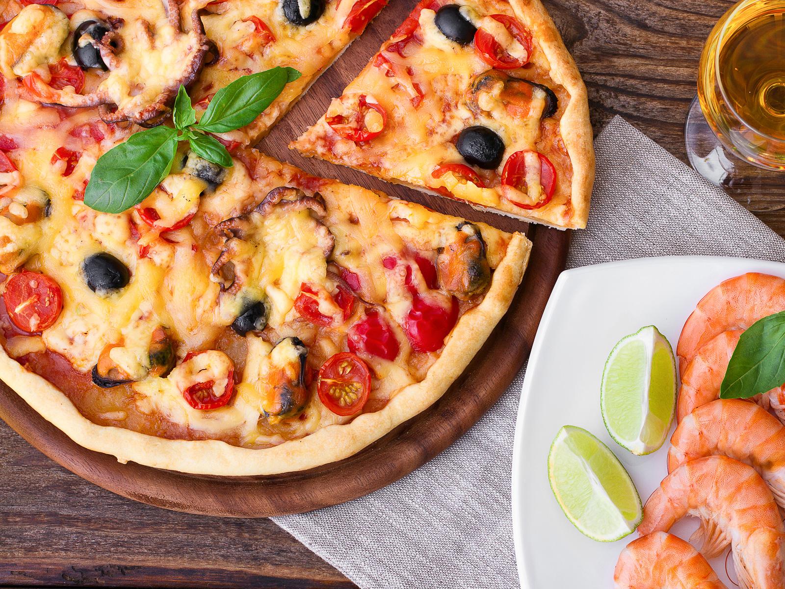 DUO Pizza & Wine
