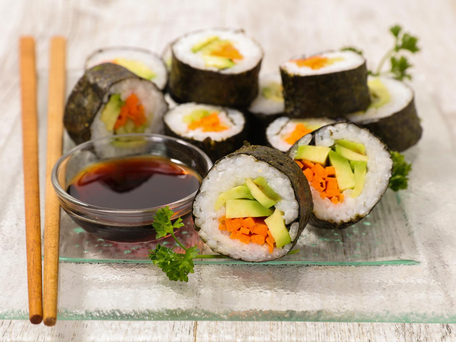 Sr.sushi