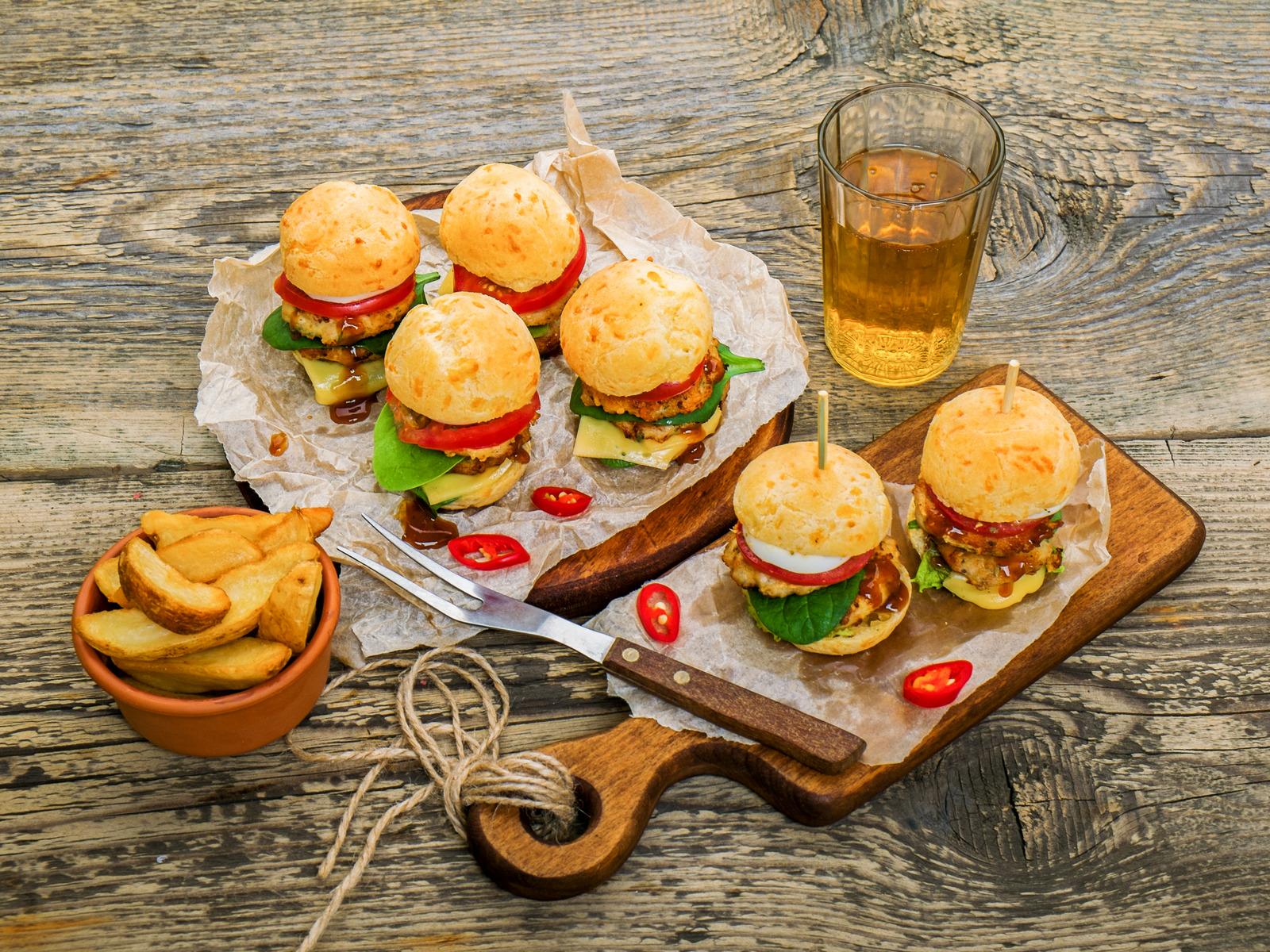 Moo Moo Burgers & grill