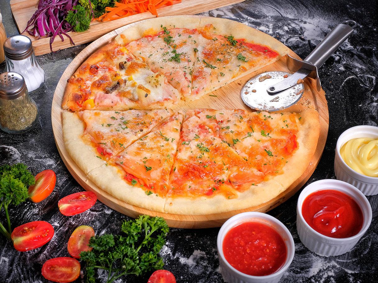 Спарта Пицца