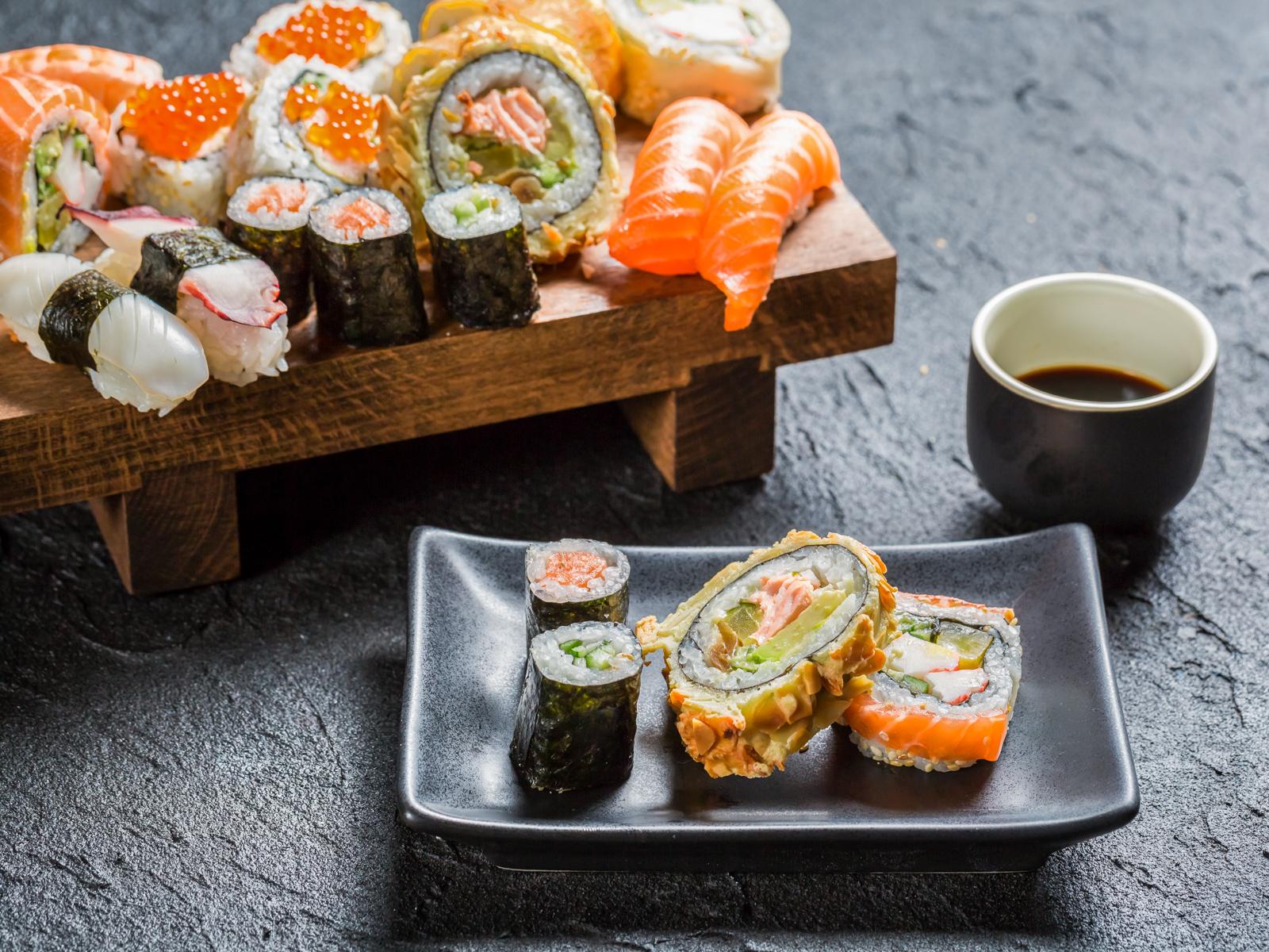 Sushi-nice