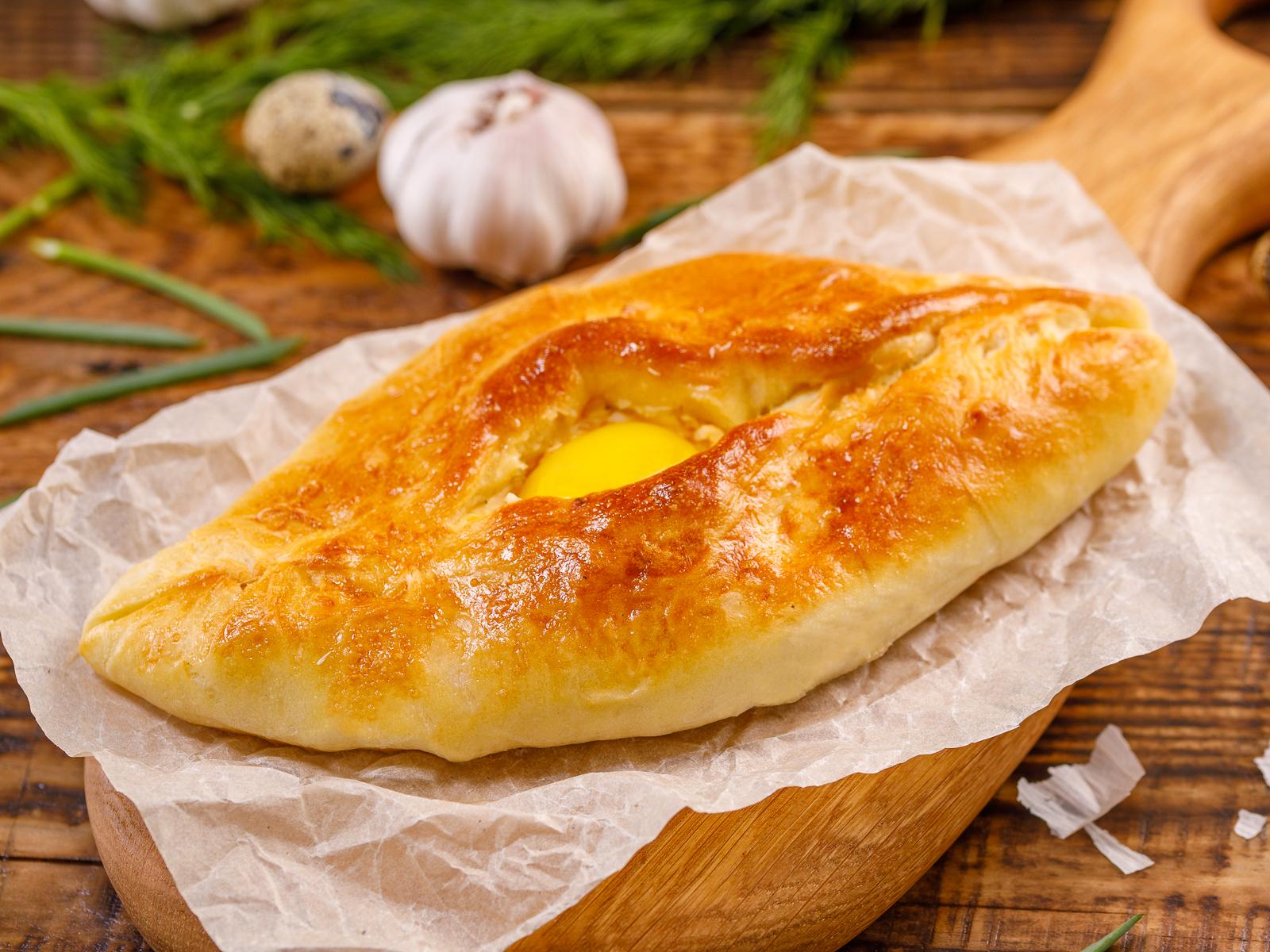 Грузинская пекарня Гранат