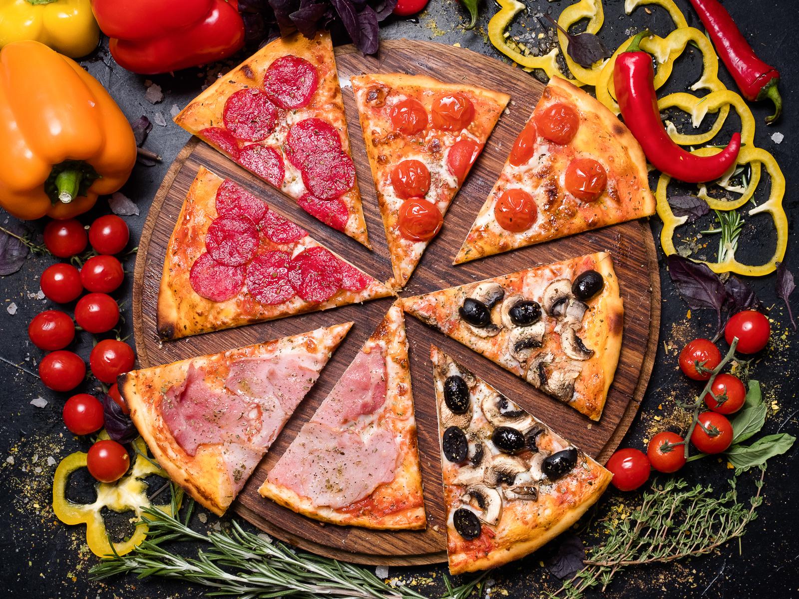 Пиццерия Рома