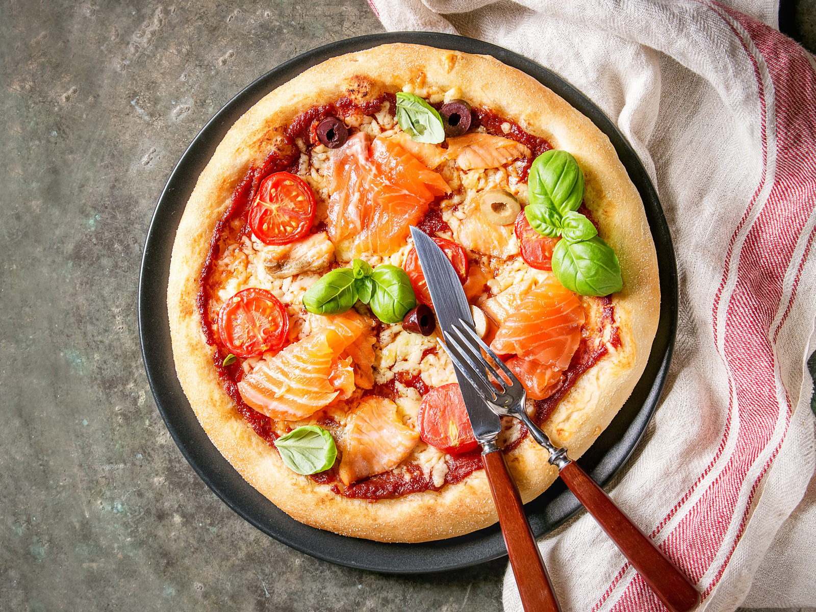 Пиццерия Фабио