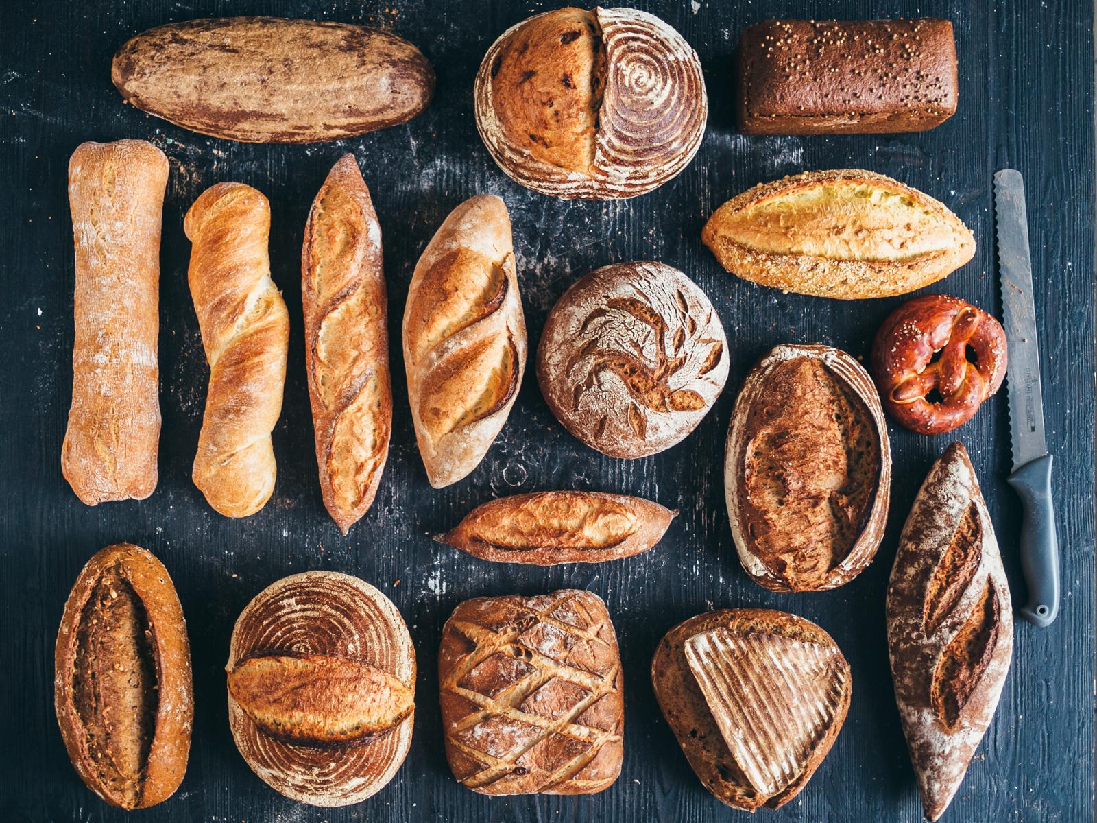 Пекарня Valiko