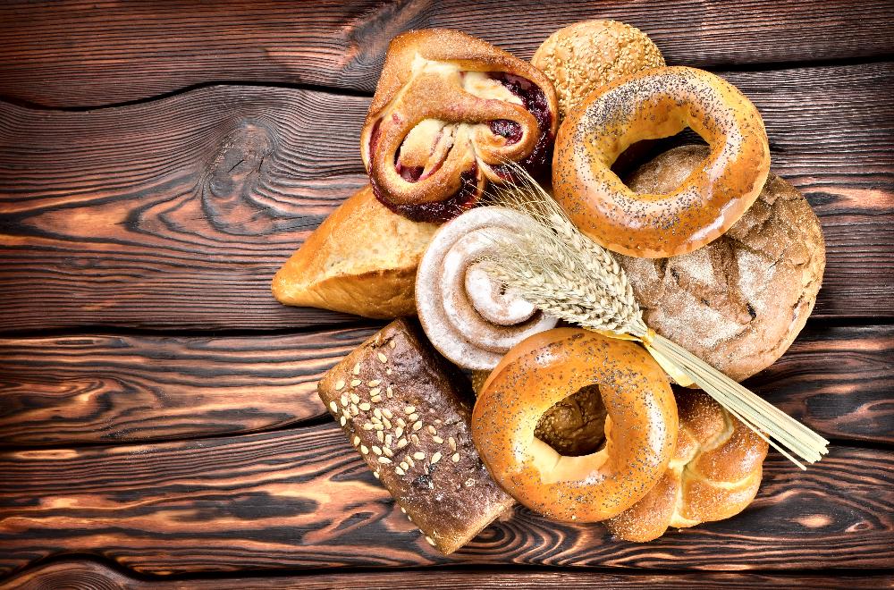 Хлеб да Выпечка
