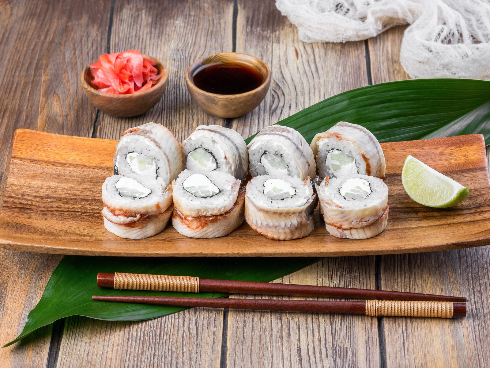 Sushi YoYo