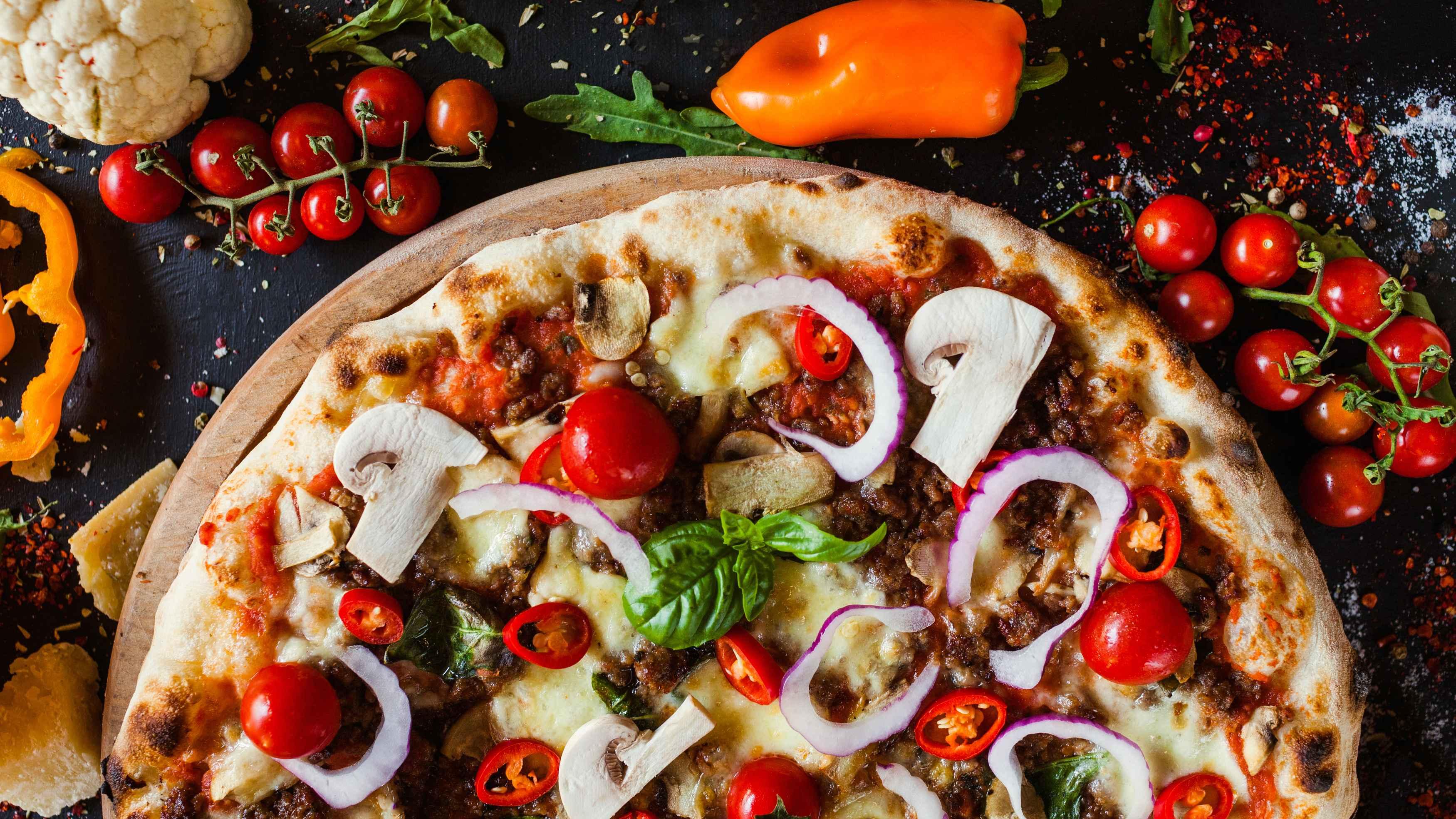 Pizzarioni