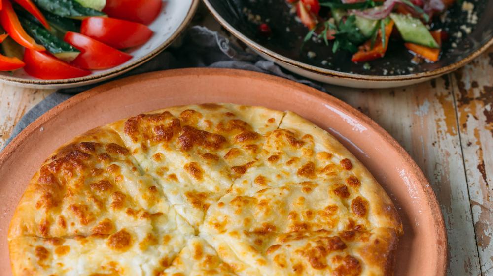 ЭZО Грузинская кухня