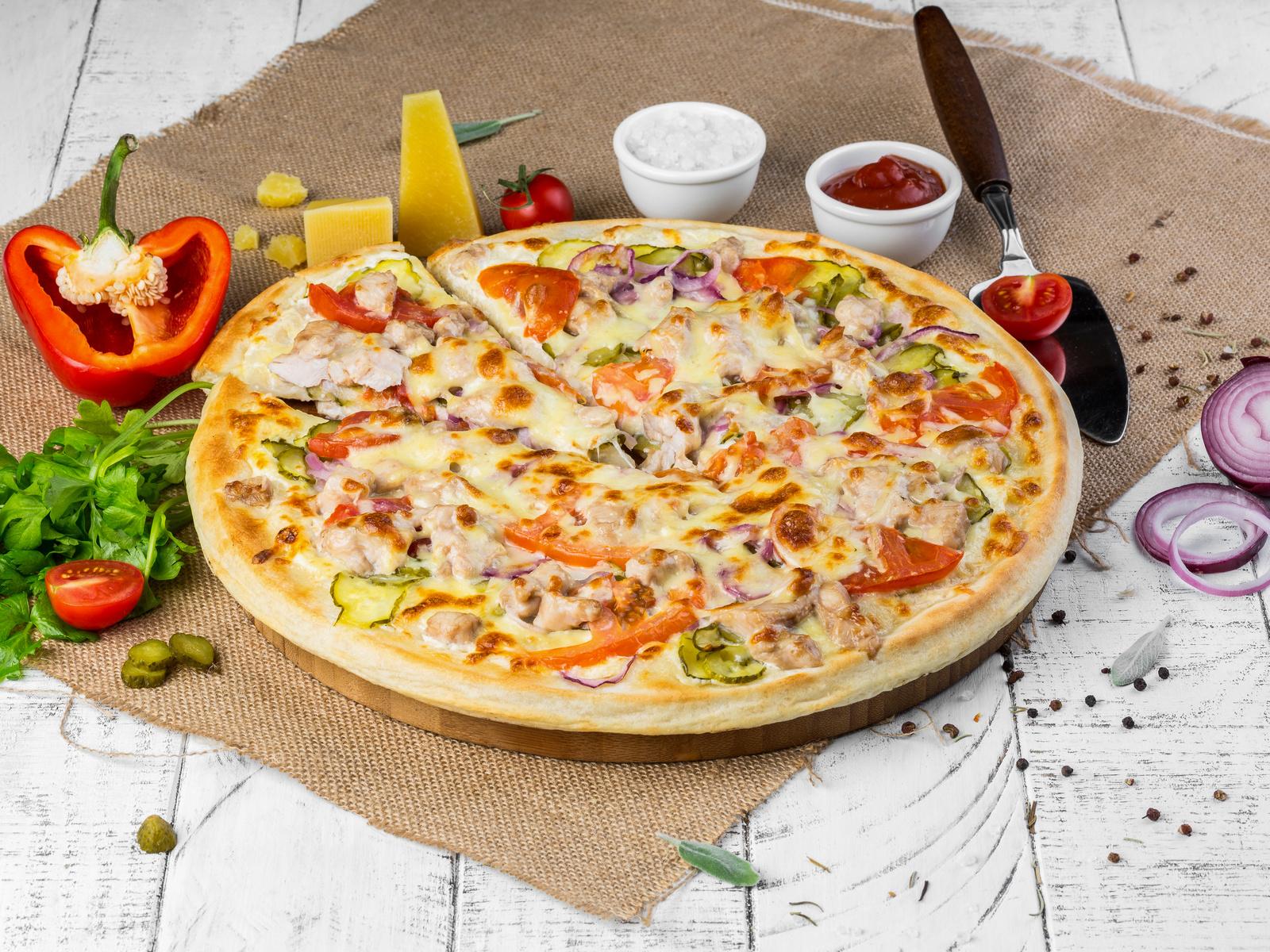 Fedorini pizzeria