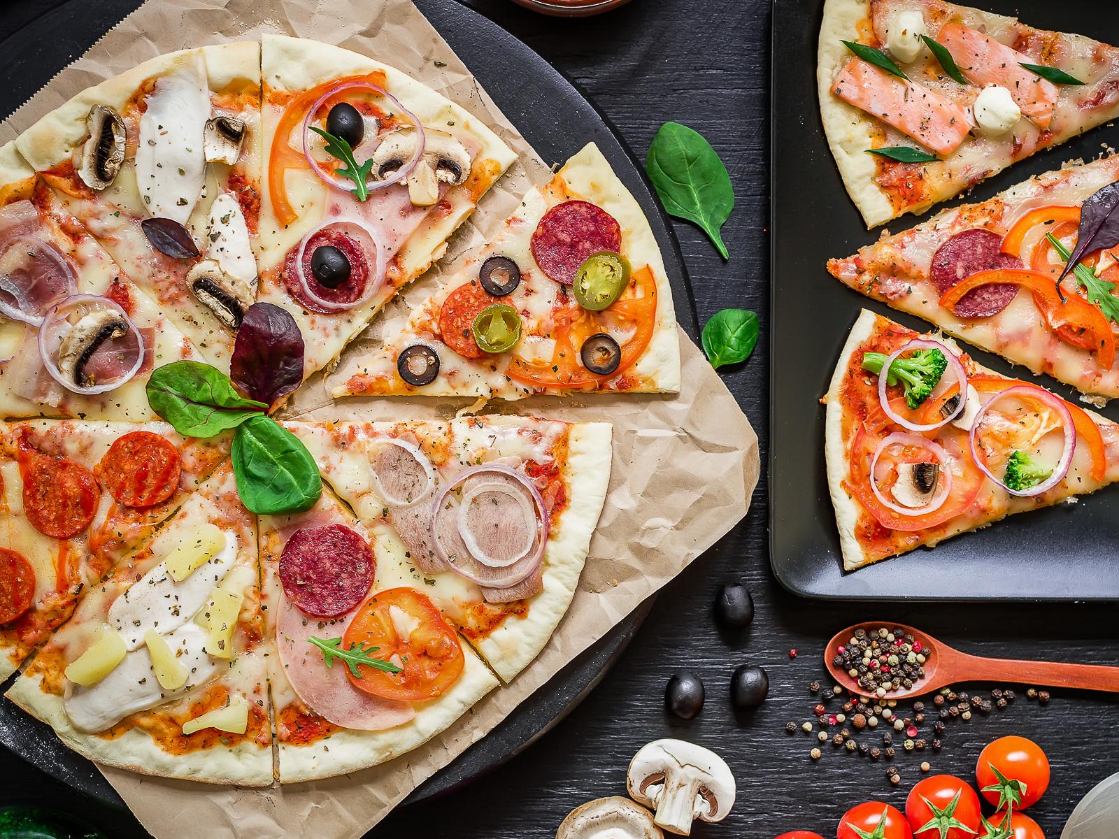 Пиццерия La Rotonda
