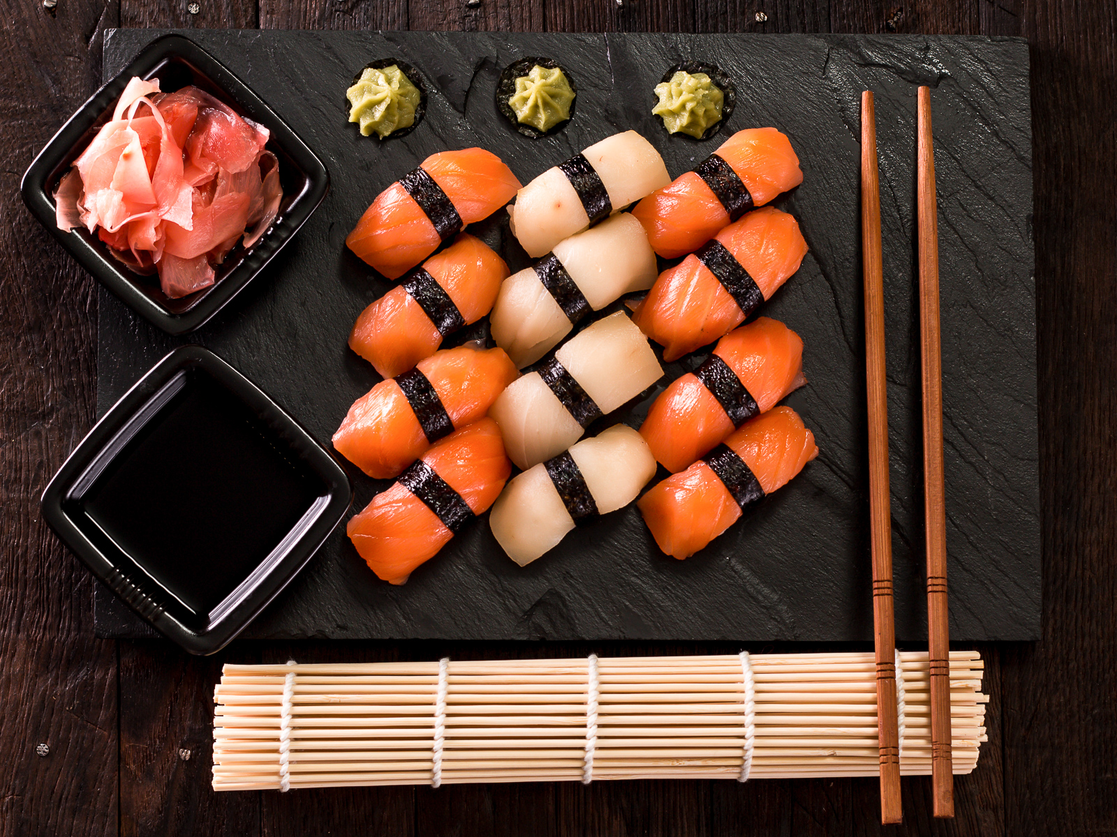 Суши Kami