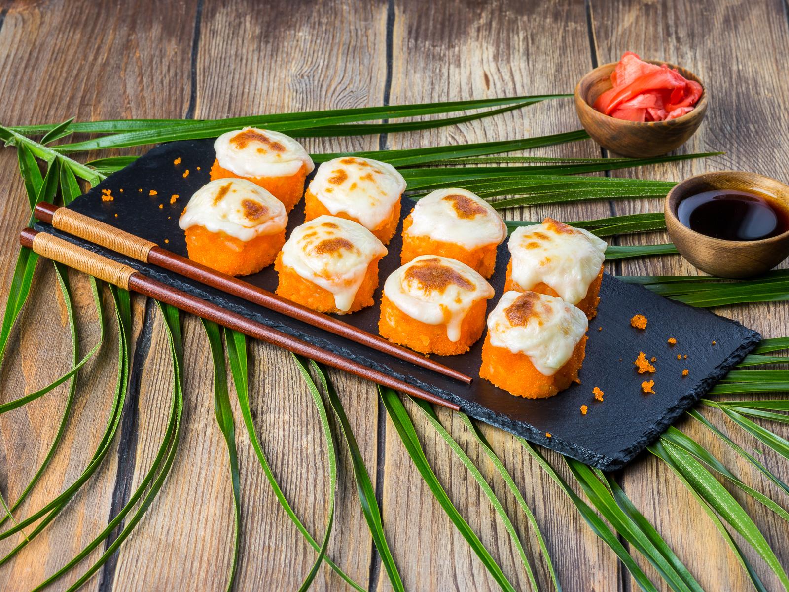 Odyssey Sushi