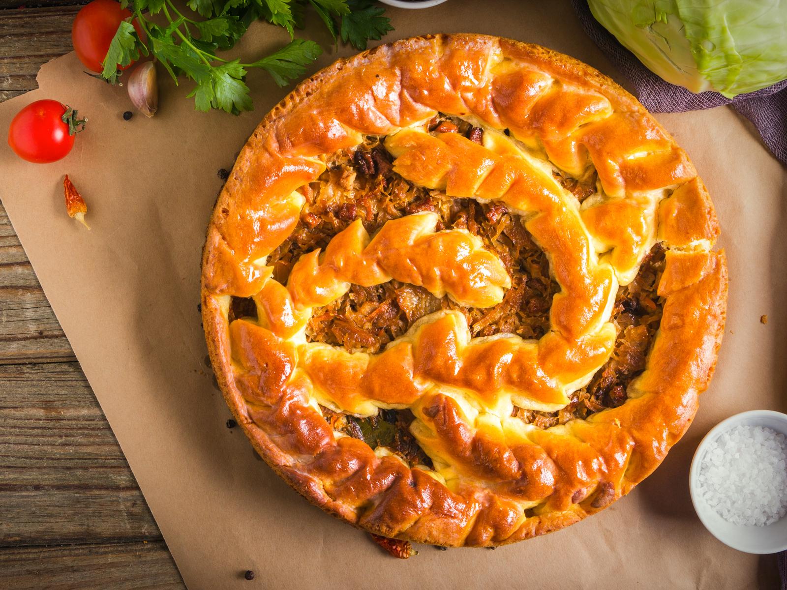 Пекарня Калина