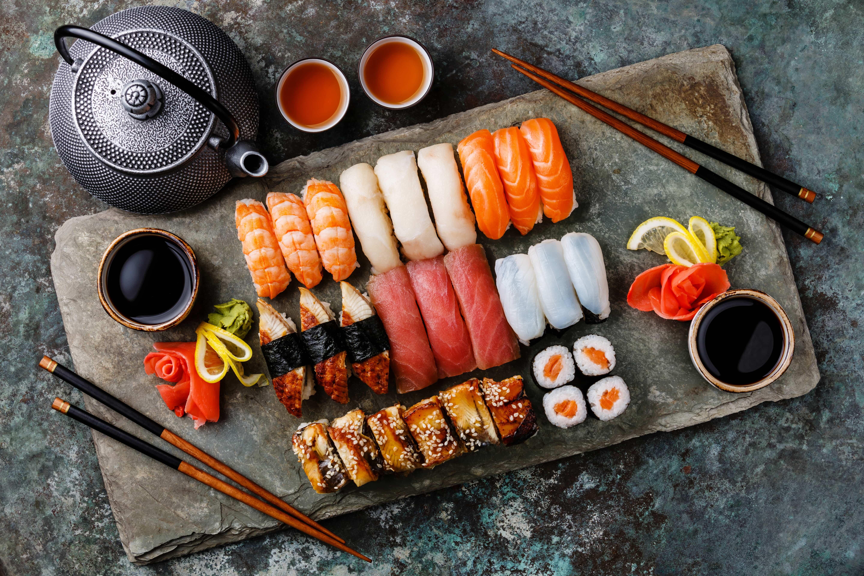 Суши-соро