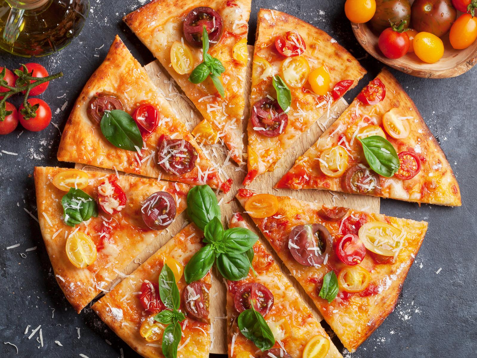 Премьер Пицца