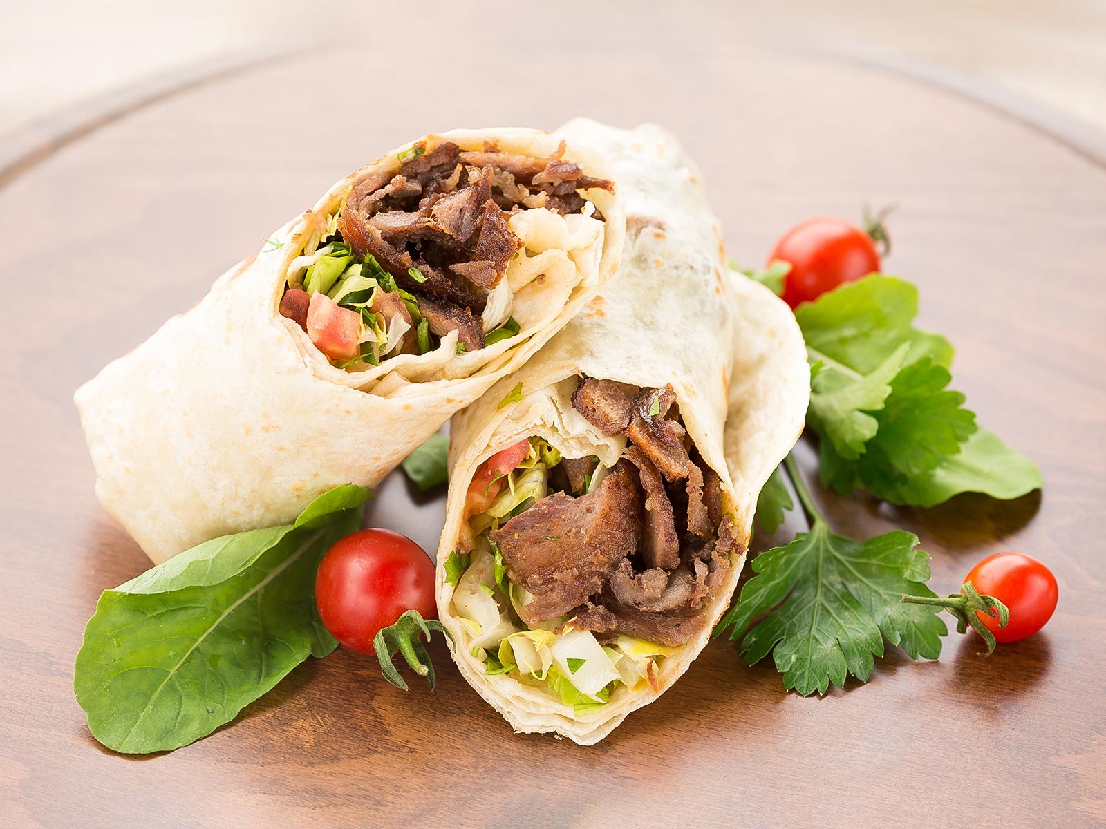 Shawa street food
