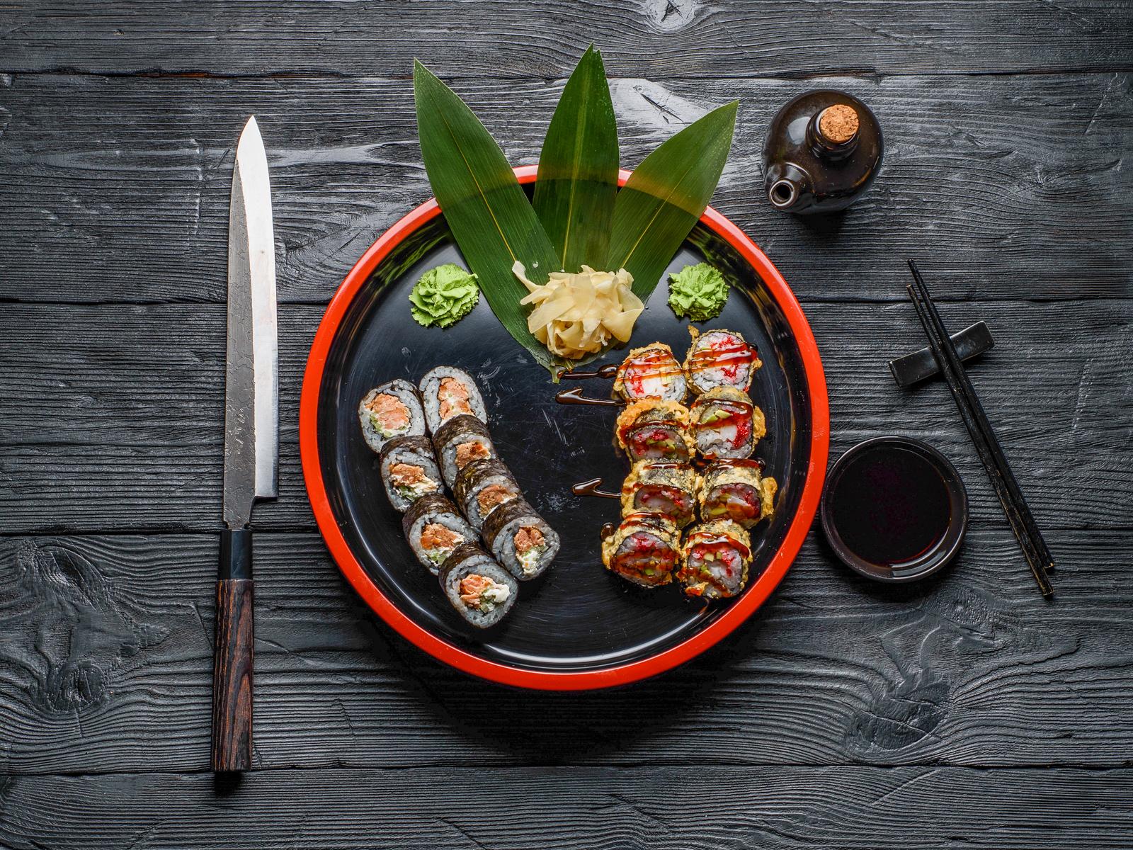 Sushi777