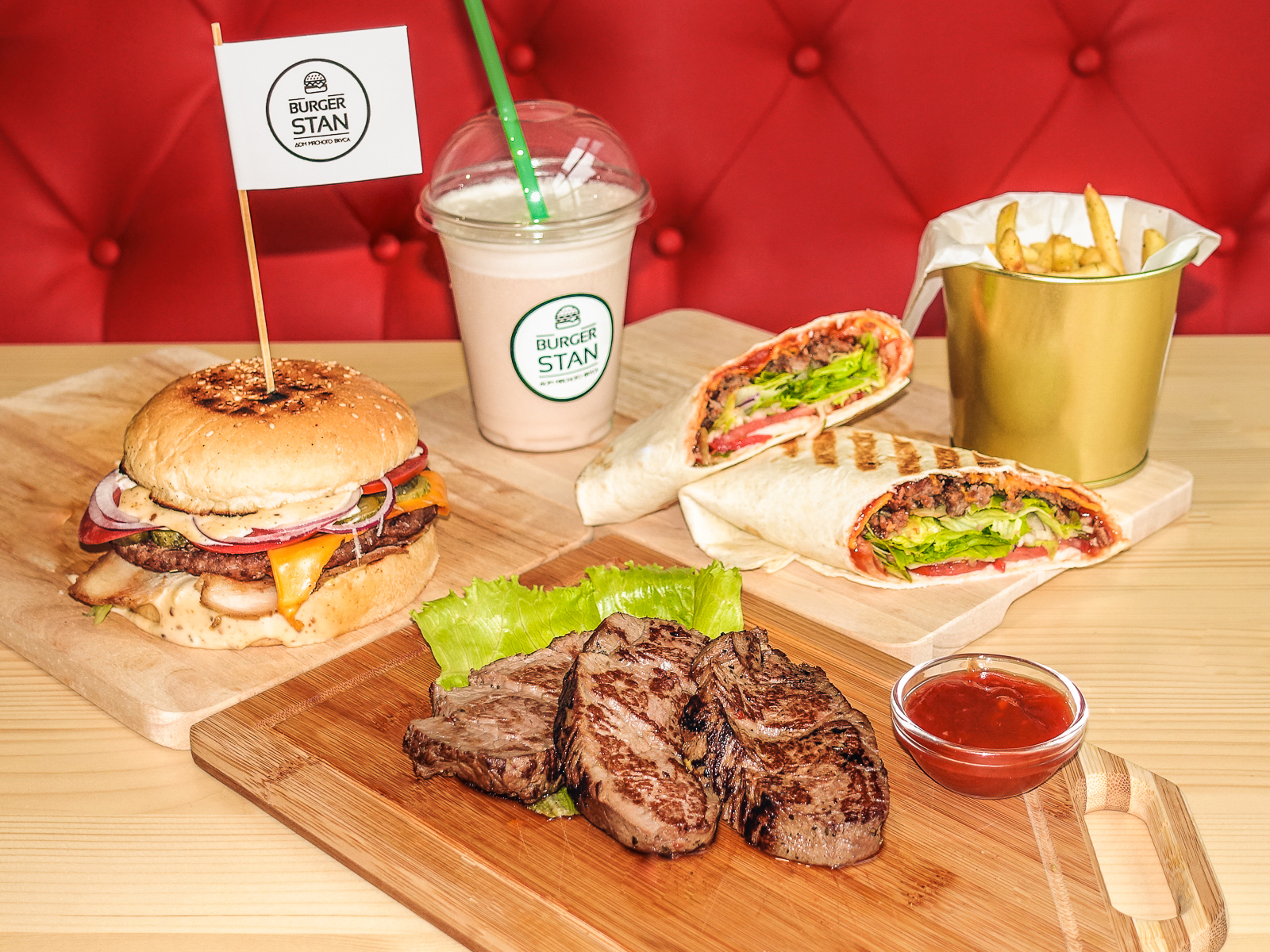 BurgerStan