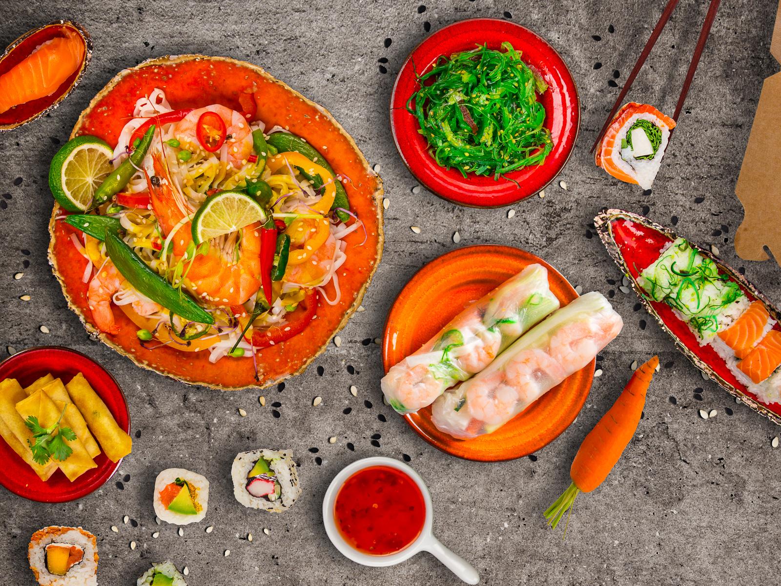 Namo Sushi