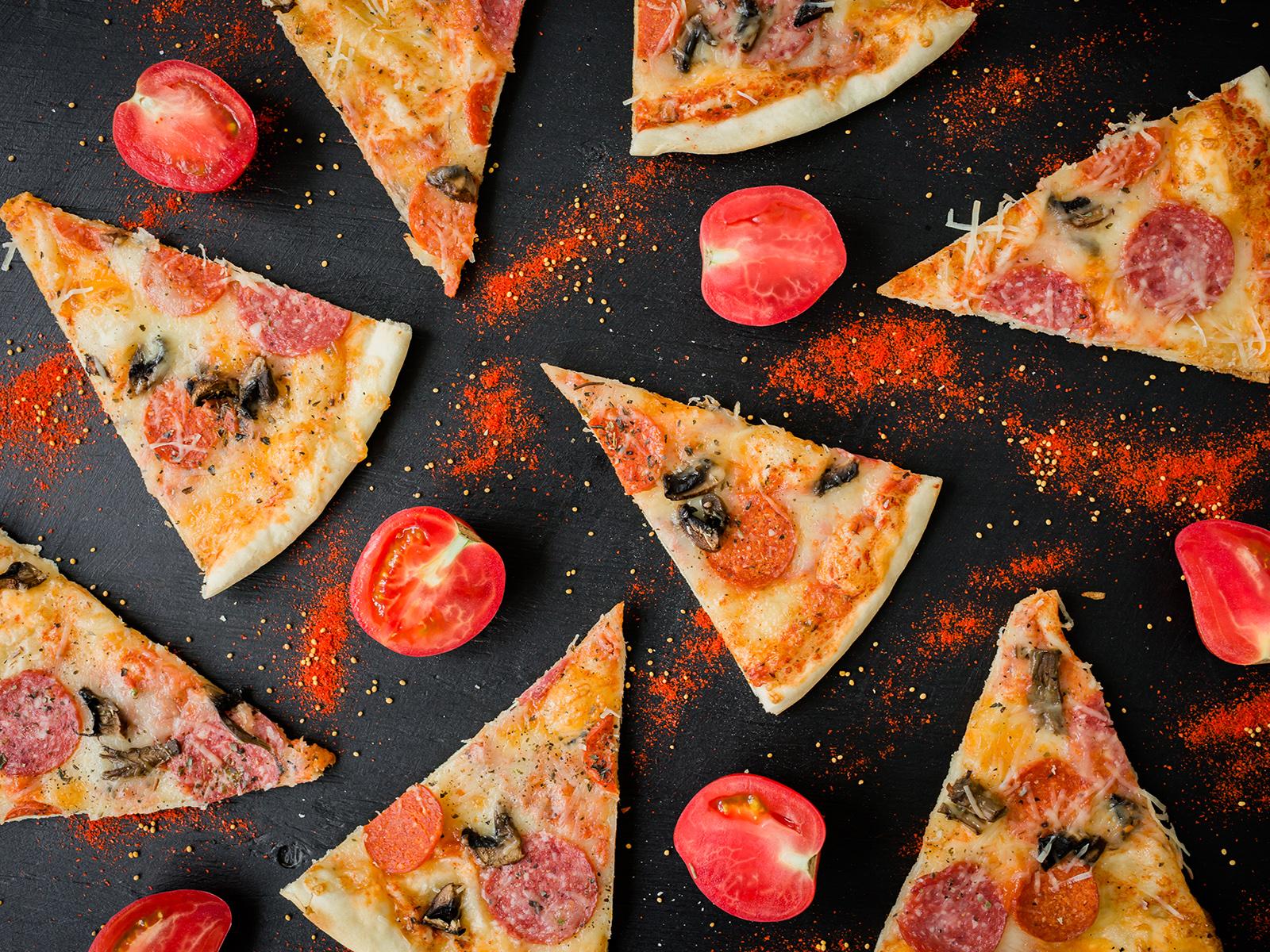 Дока Пицца