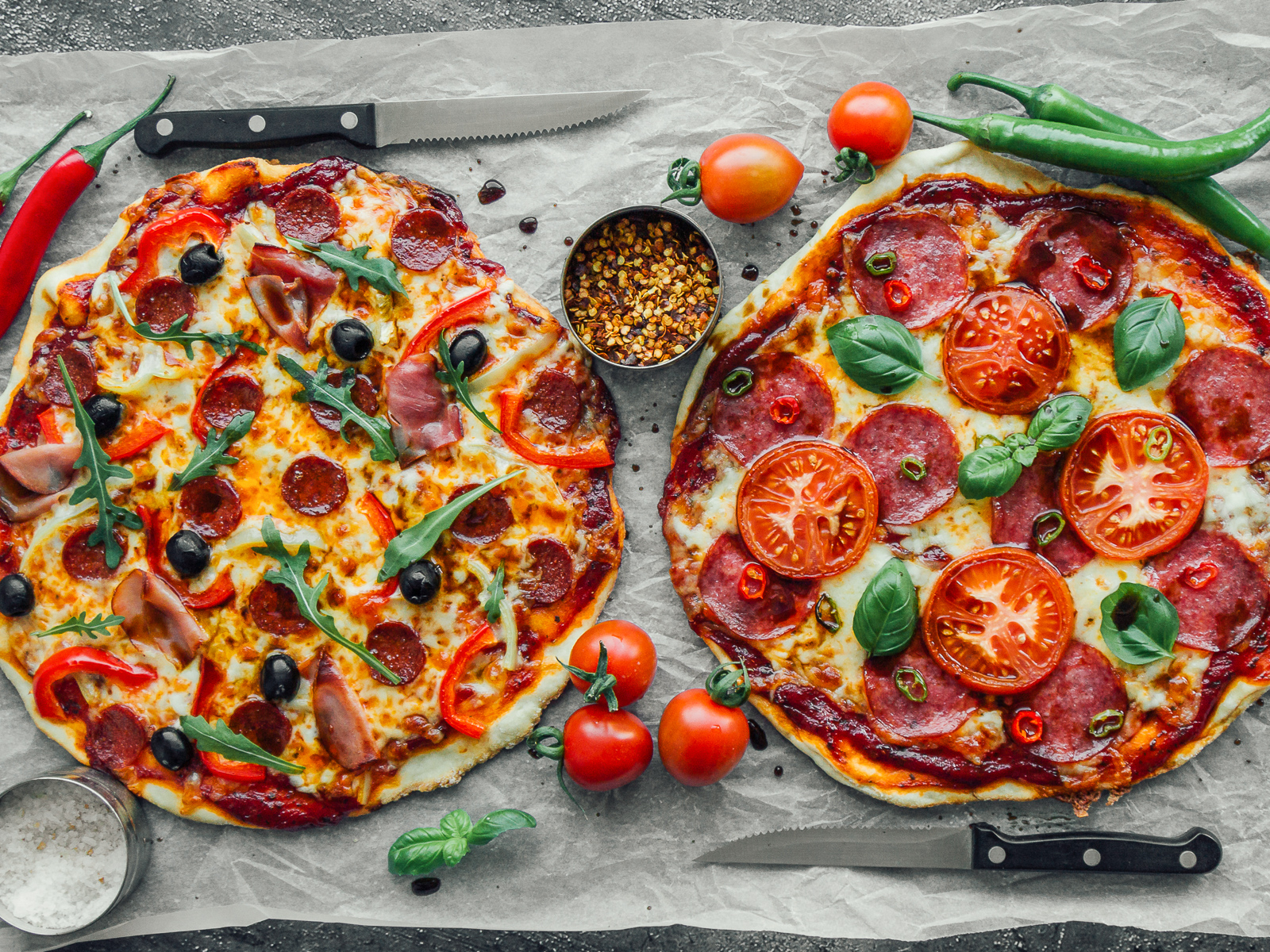 Пиццерия Помидор