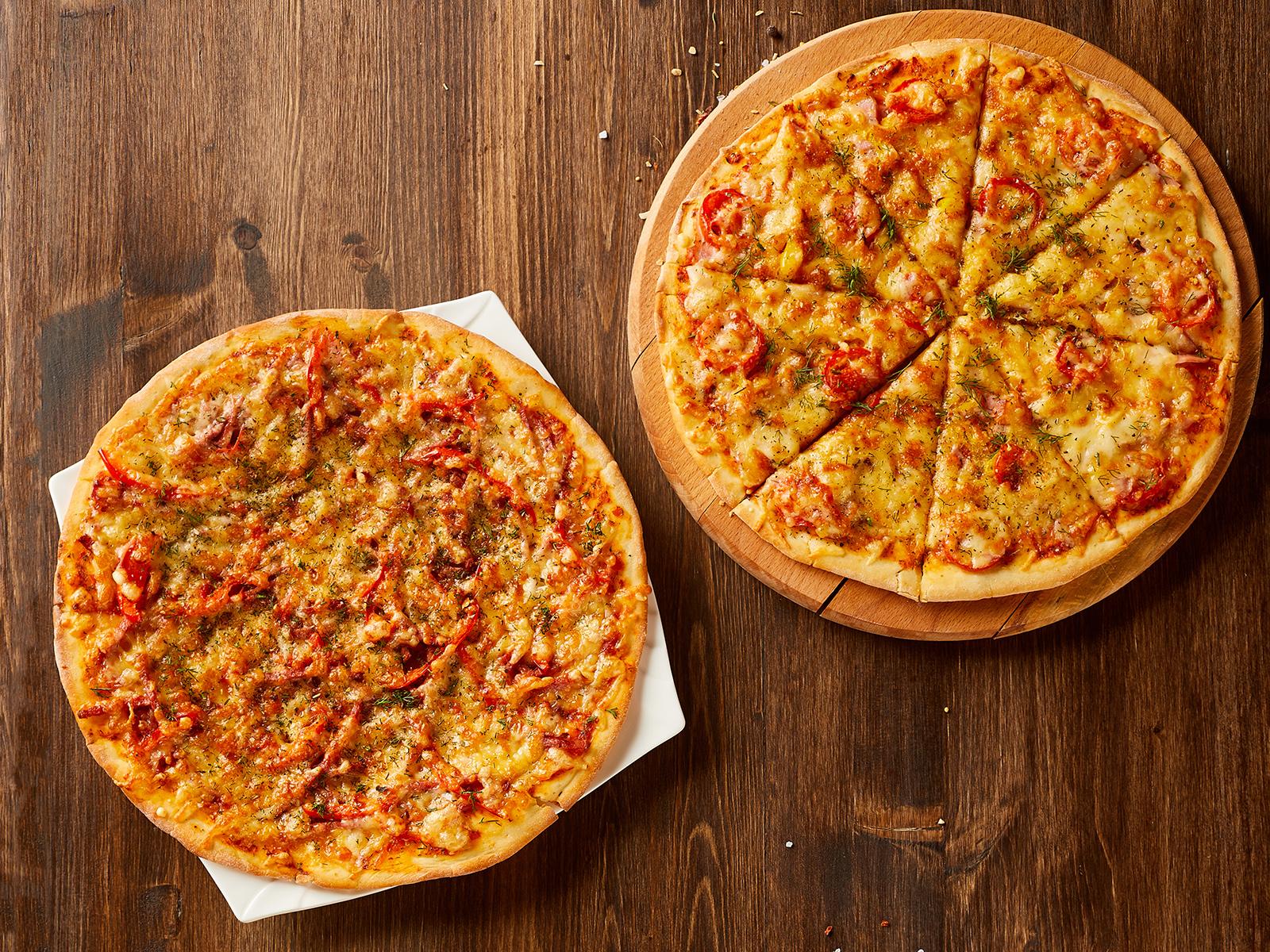 Пиццеед