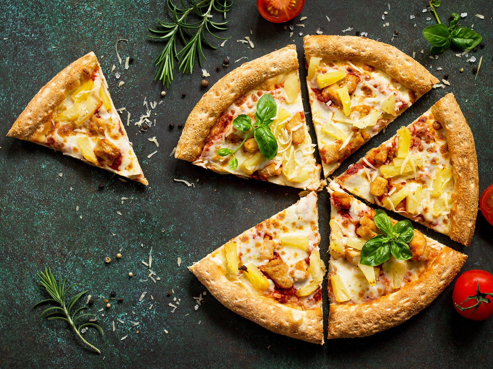 Bagi Pizza