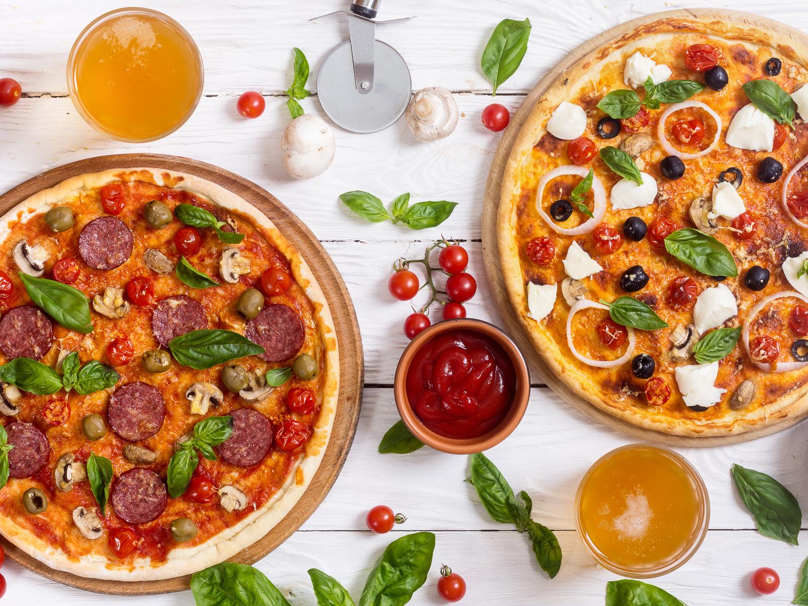 Milli Pizza