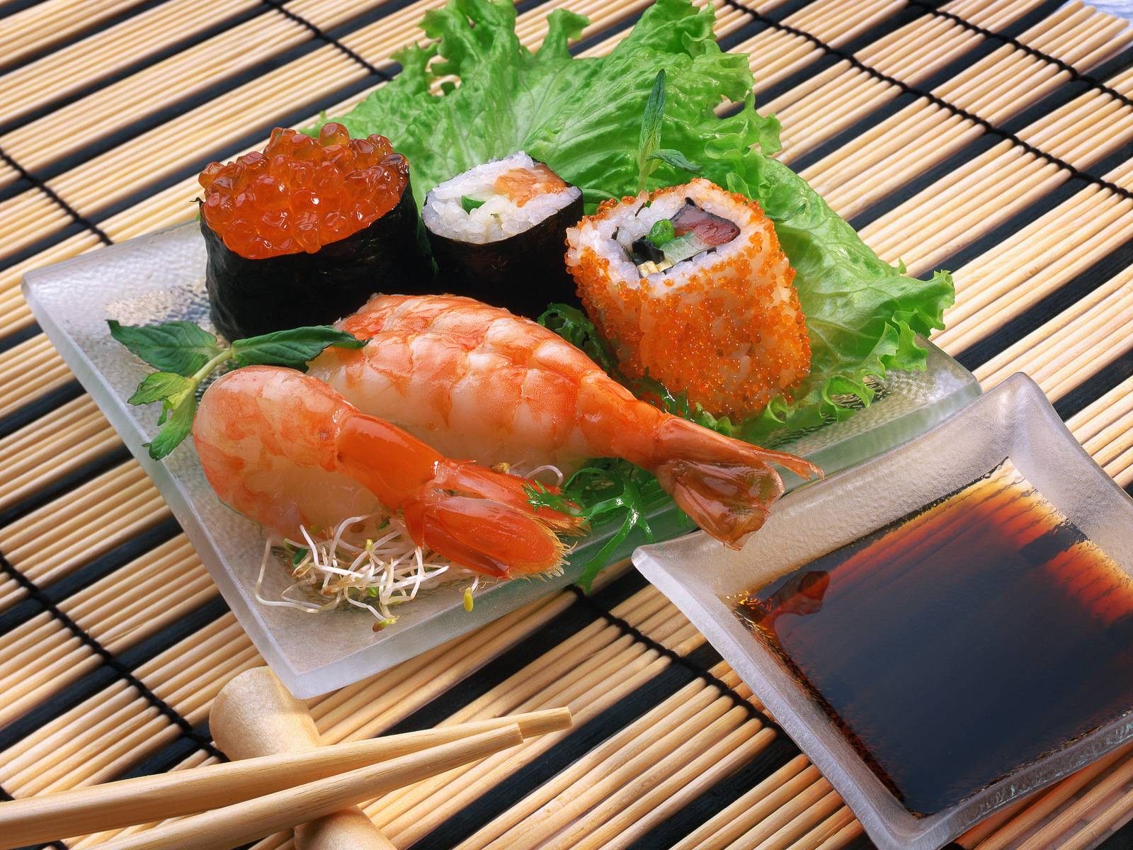 Elle-Sushi