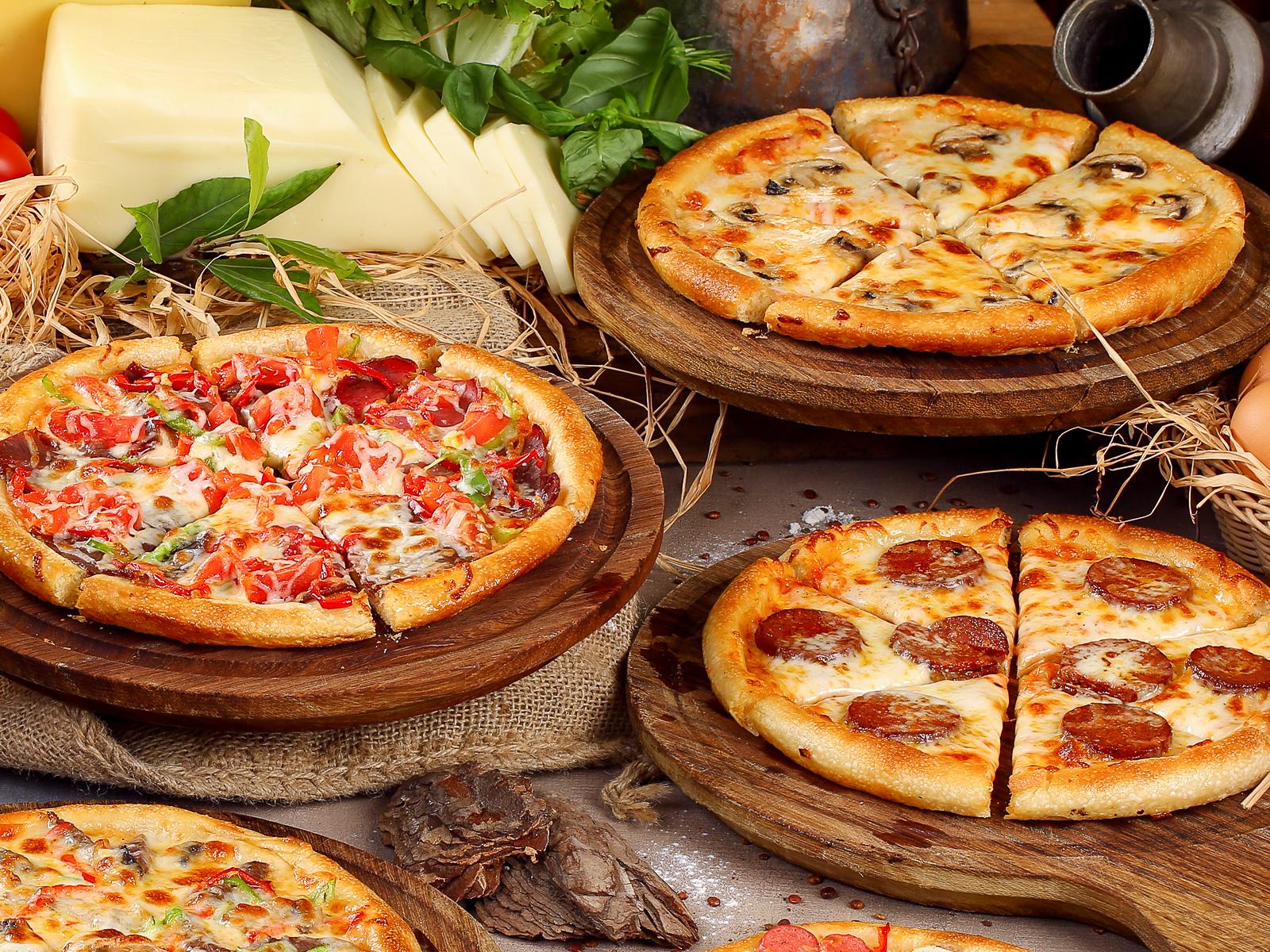 Тратория Romano Pizza