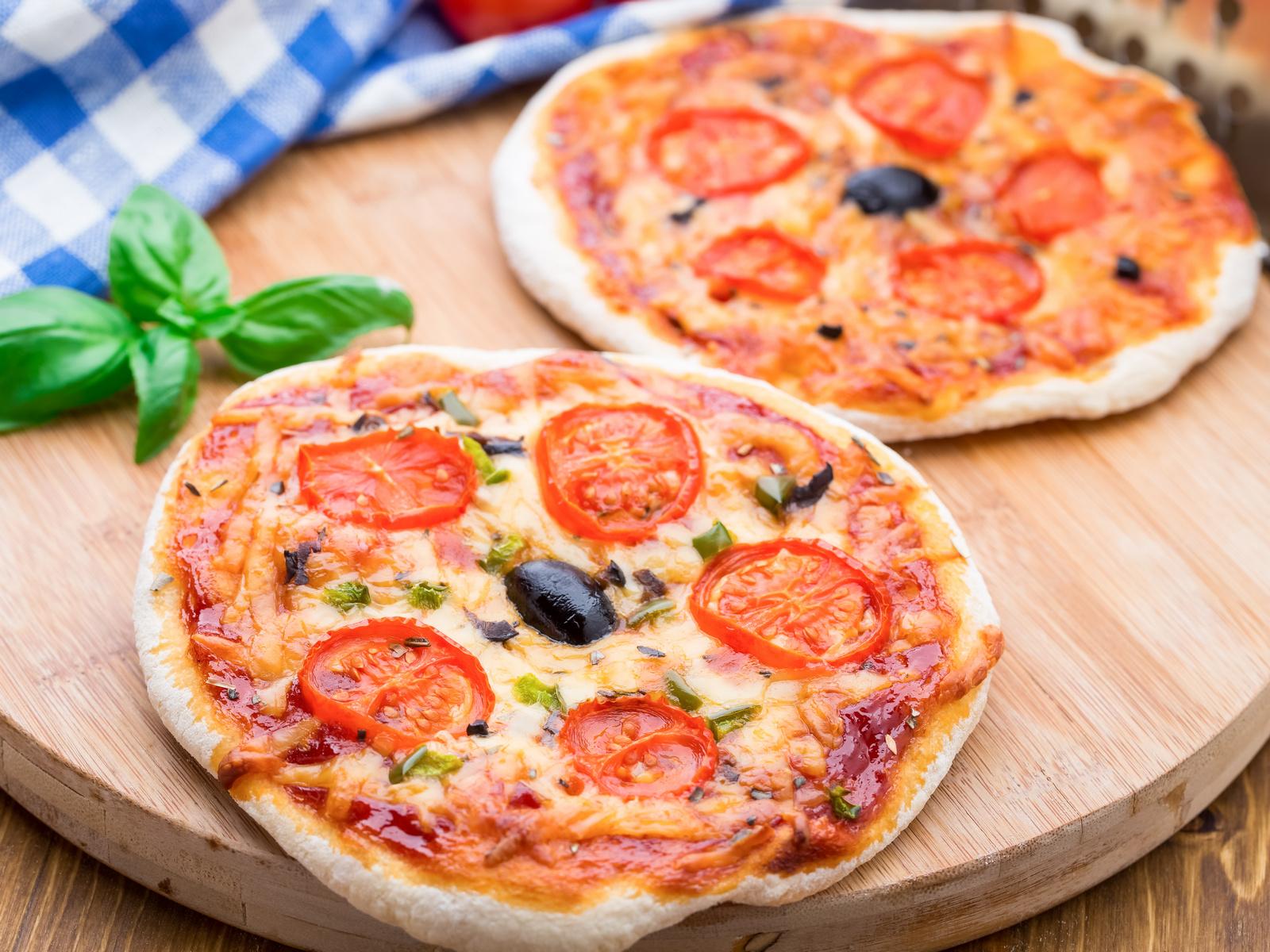 Пицца Джан