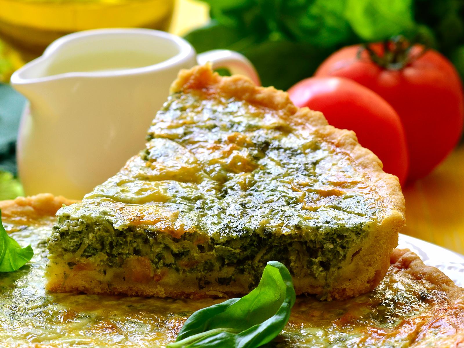 Осетинский пирог от Людмилы