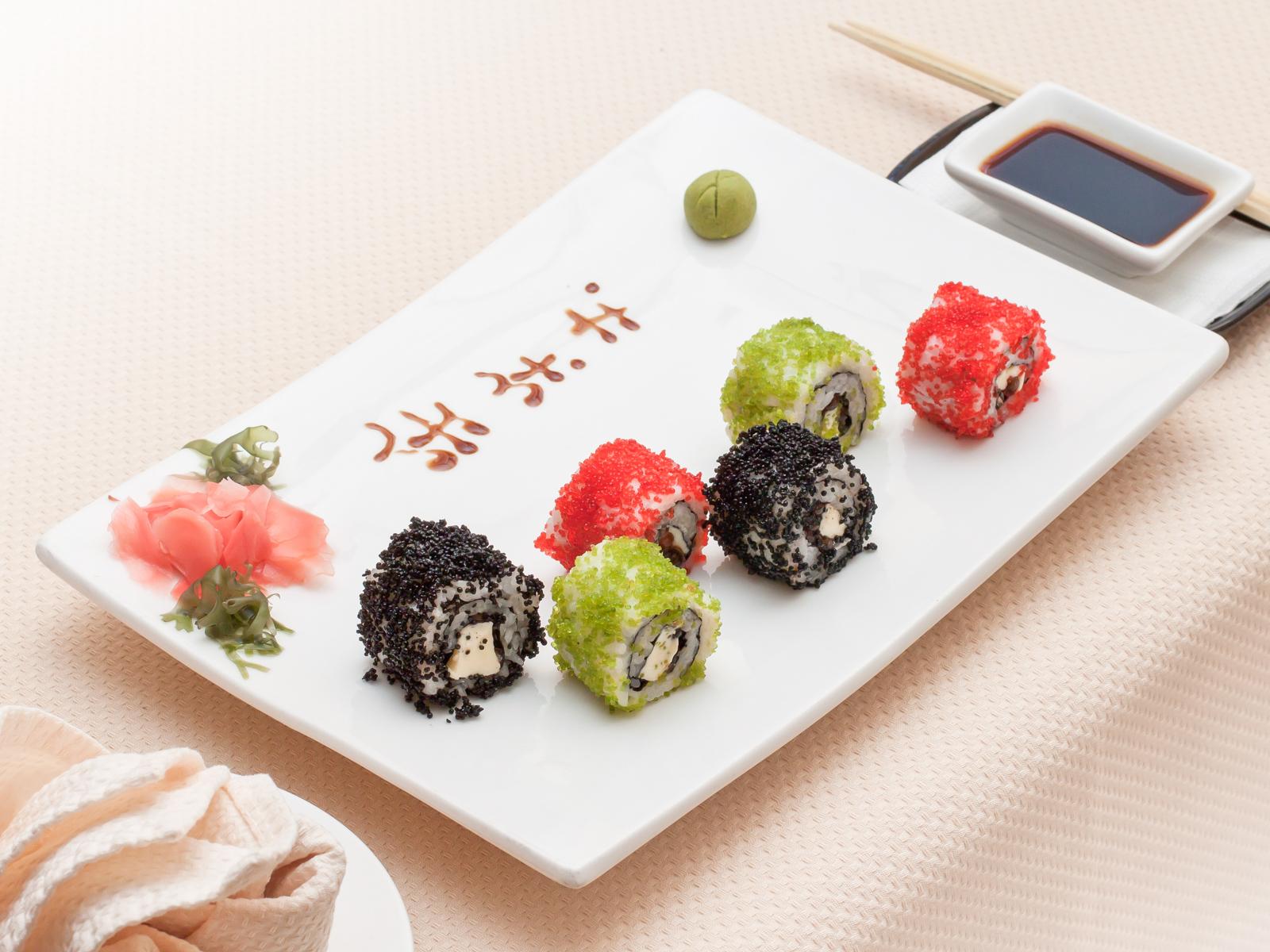 Sushi Pim
