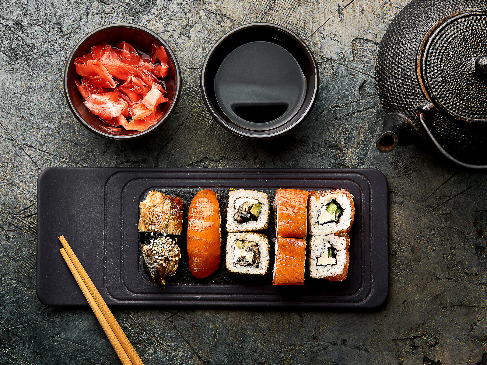 Шоп-суши