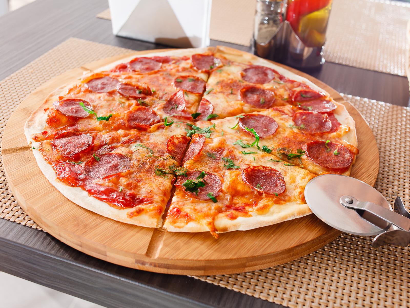 Memories. Pizza & Bar