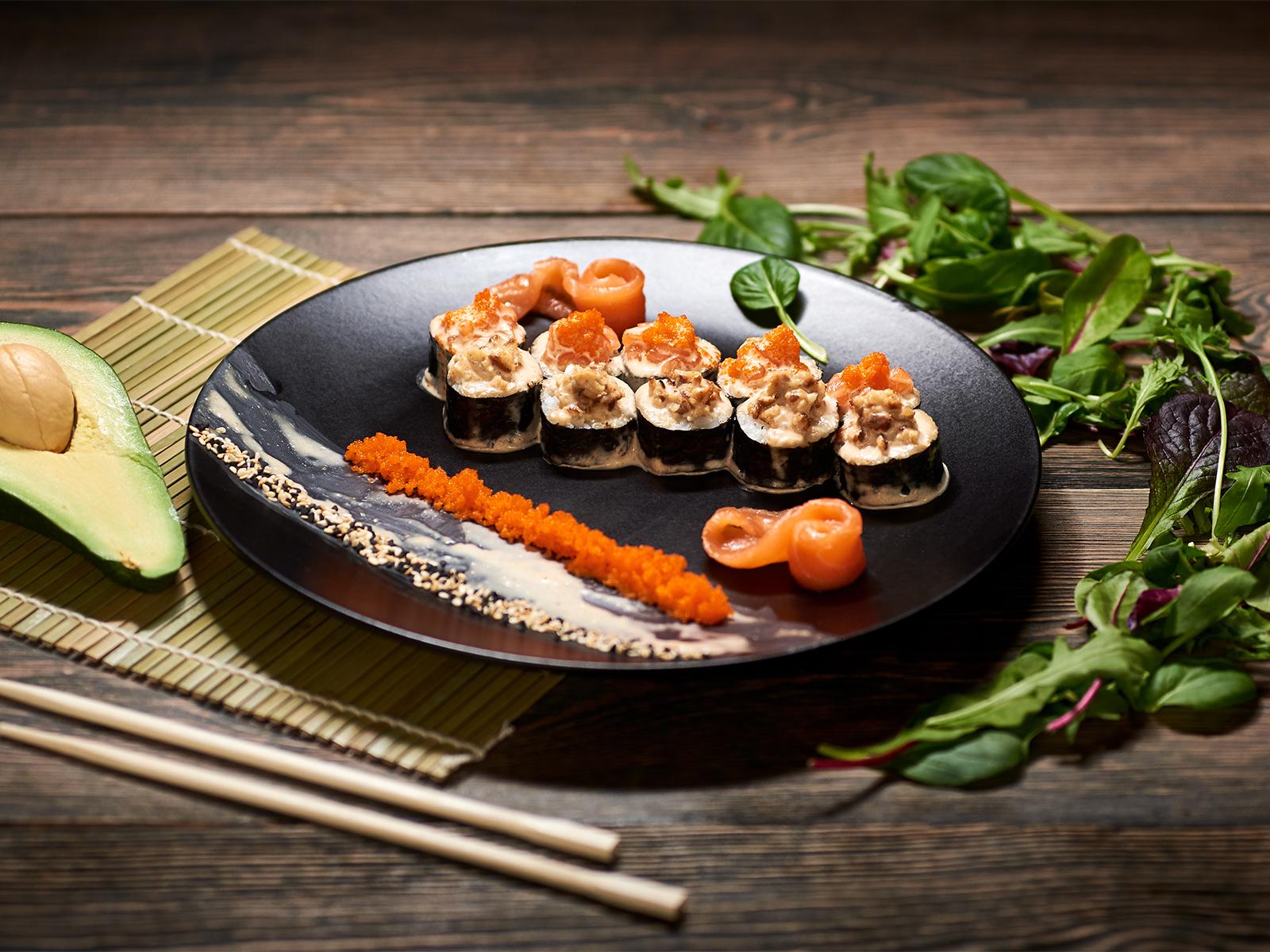 Sb Sushi
