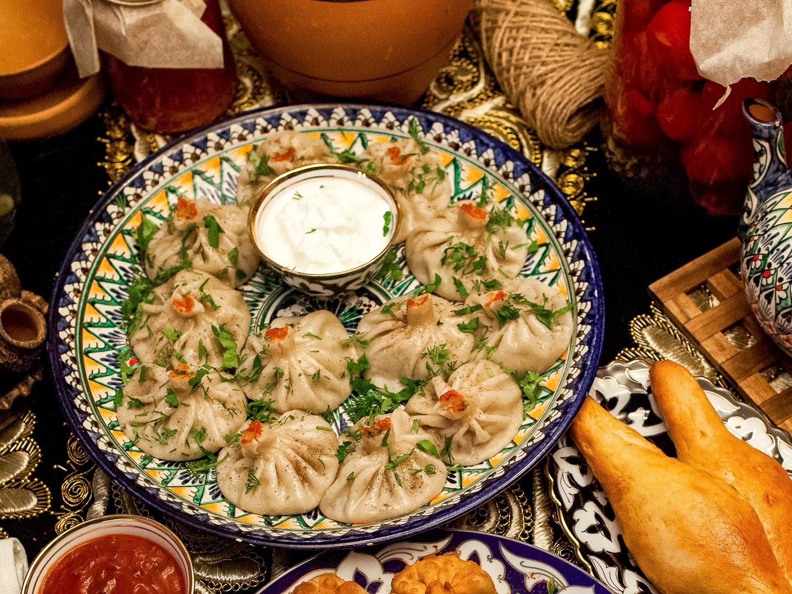 Ресторан Тапчан